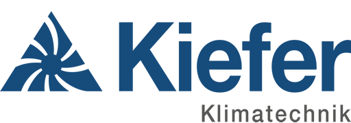 Kiefer Klimatechnik Logo